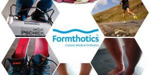 Warum brauchen Füße Unterstützung- funktionelle Formthotics Schuheinlagen
