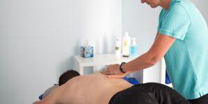 Klassische Massage oder auch Schwedische Masage